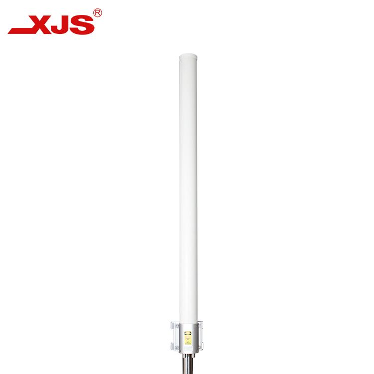 2.4GHz 13dBi Dual Polarity Mimo Omni Antenna
