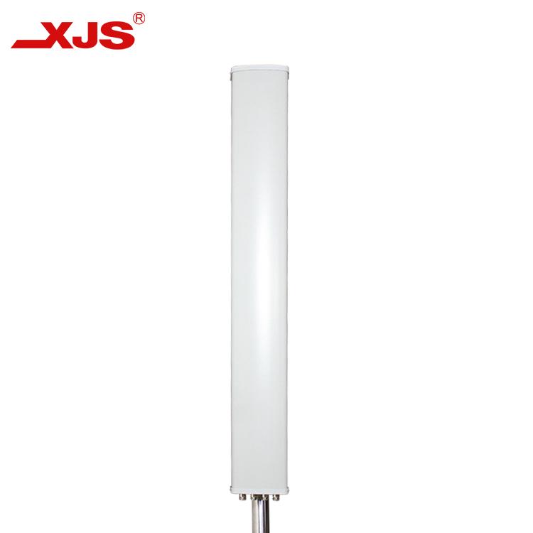 Dual Band 2.4/5.8GHz 17dBi Dual Polarity Mimo Sector Antenna